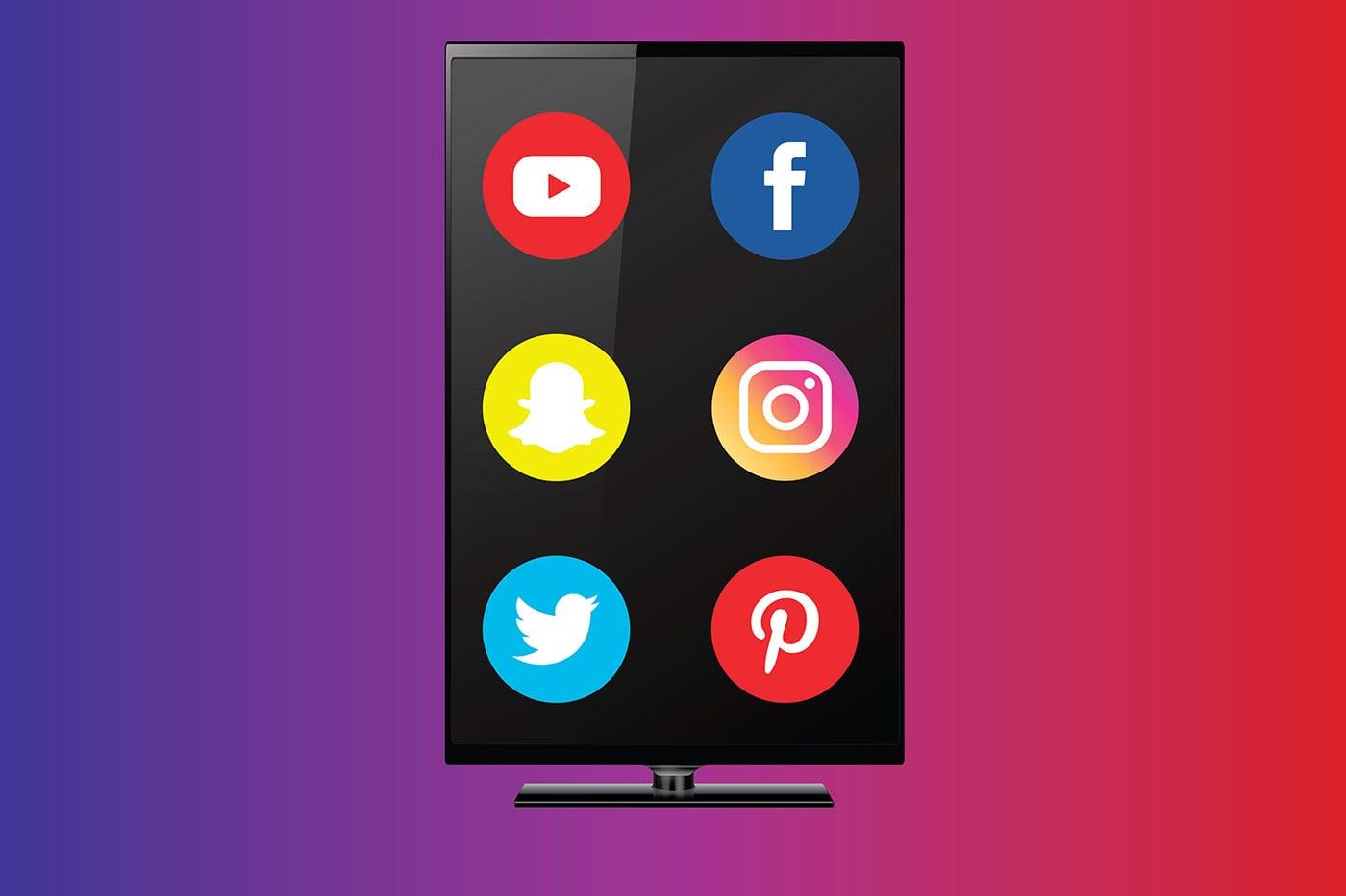 The Future of Social Media Display