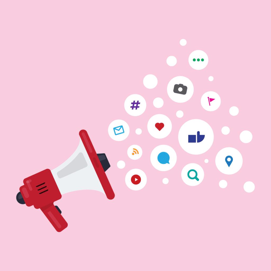 How Social Media has Transformed the World of Marketing